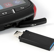 Pendrive Twin 3.0 z grawerem